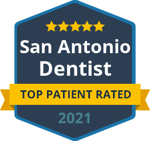 San Antonio Dentist Top Patient Rated 2021